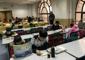 Chinese parents 'feel they have to send children to after-school classes'