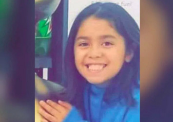 Dog owner in US charged with murder in mauling death of 9-year-old girl
