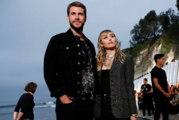 Miley Cyrus and Liam Hemsworth go separate ways, less than a year after marriage