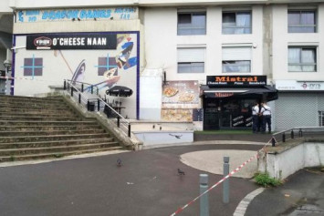 French waiter shot dead for being 'too slow with sandwich'