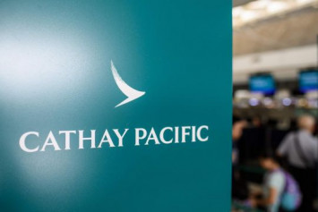 Hong Kong protesters aim their anger at Cathay Pacific 'white terror'