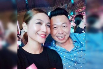 Pokka sues actress Vivian Lai's husband, alleging he was part of conspiracy that caused $10m loss
