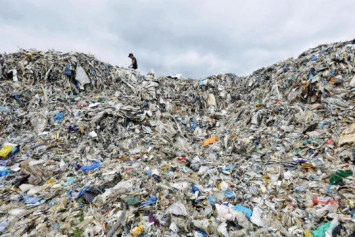 Malaysia wants to return tonnes of plastic waste - but to where?