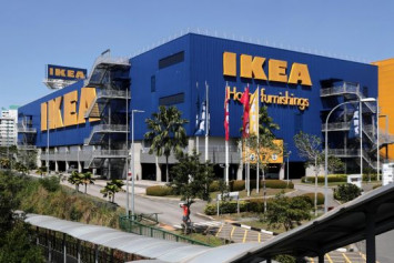 Ikea Singapore apologises after more than 400 e-mail IDs revealed to customers