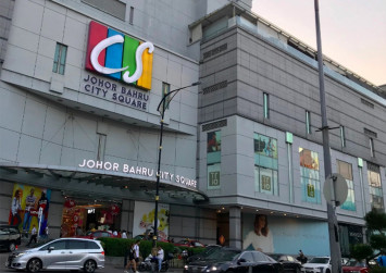 6 shopping centres in JB worth braving the Causeway jam for that's not City Square, KSL or Komtar JBCC