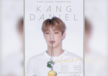 Kang Daniel rejects VIP treatment at Changi Airport for fans