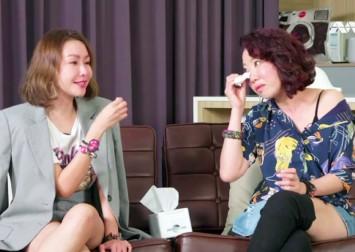 Patricia Mok apologises to Ann Kok in tears