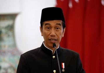 Indonesia president calls to 'reboot' economy amid pandemic