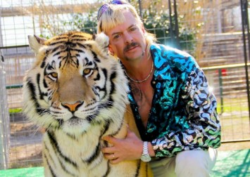 Tiger King zoo closing down, owner blames animal rights 'loons'