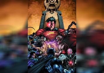Suicide Squad: Kill The Justice League set in Batman: Arkham Universe, coming 2022