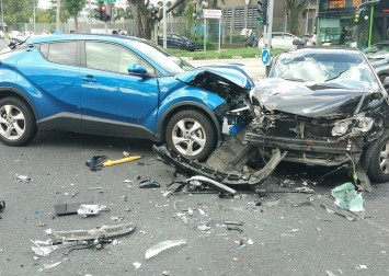 How to make a car insurance claim after a car accident in Singapore