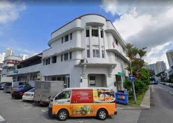 1-room HDB flat in Tiong Bahru for sale at $1.5m