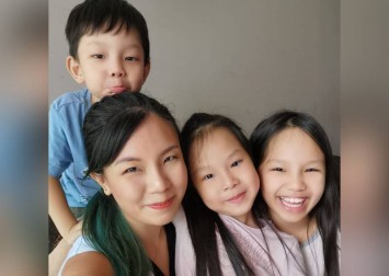 This Singaporean mother has been 'breastfeeding' for 10 years and has no plans to stop