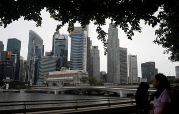 Singapore second-quarter recession deeper than initial estimates