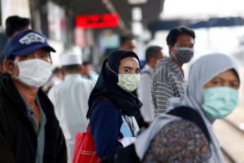 More contagious coronavirus mutation detected in Indonesia