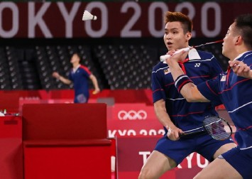 Tokyo Olympics: Malaysia delights in first medal of Games after victory over arch-rivals Indonesia