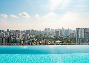 Are good views worth the premium? Here's a short study on 6 different condominiums