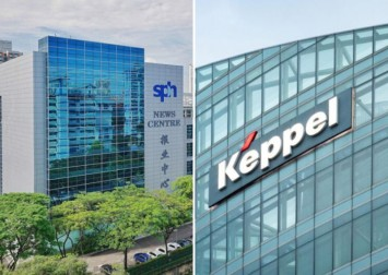 Keppel in $3.4b deal to privatise SPH after media business is hived off