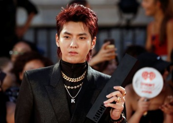 Kris Wu and nearly 1,000 supporters removed from Chinese social media