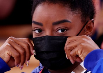 Olympics: Simone Biles return set to bring gymnastics to dramatic end
