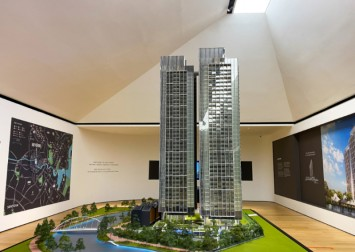 Riviere condominium review: Luxury riverfront living with proximity to the tranquillity of Singapore's waterfront