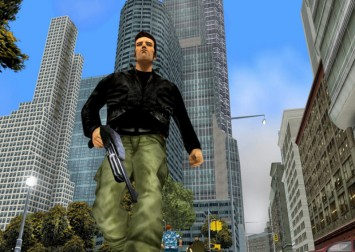 Rockstar is reportedly remastering three classic Grand Theft Auto games
