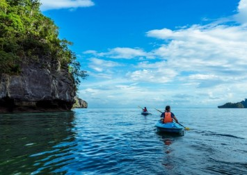 Malaysia to restart tourism first in Langkawi, with a new focus on ecology, sustainability and its Unesco Geoforest park