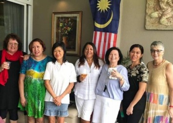 'It's our only home': Malaysia's changes to MM2H visa scheme throw expats' plans into chaos