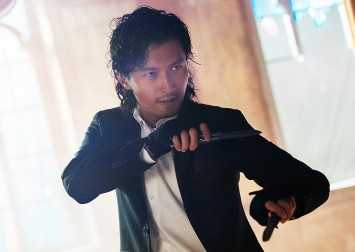 Still a 'bad boy'? Nicholas Tse likes playing the villain and even asked for it in Hong Kong action film Raging Fire