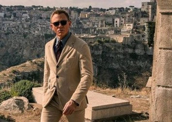 Daniel Craig on why he will stop playing James Bond