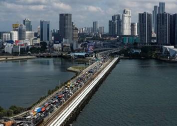 Johor leaders looking to resume cross-border travel to Singapore soon