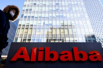 Alibaba fires manager accused of sexually assaulting employee