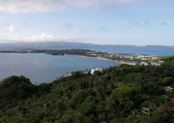 Philippines' Duterte lifts casino ban in top tourist island Boracay