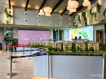 The Watergardens at Canberra review: Affordable PSF entry but far from city
