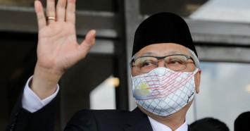 Tough task ahead for Malaysia's new PM Ismail Sabri amid crises