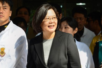 Taiwan's DPP blasted for 'plagiarized' reform bill