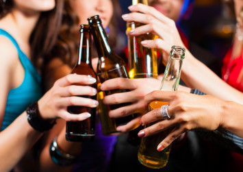 Alcohol guidelines in many countries may not be safe: study
