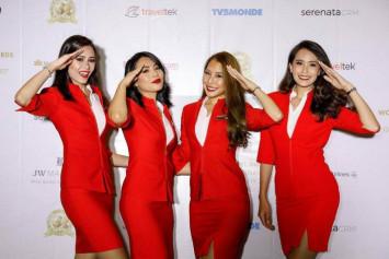 AirAsia, Firefly stewardesses' uniforms too sexy: Malaysian MPs