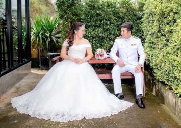 Thai man murders fiancee 5 days before wedding