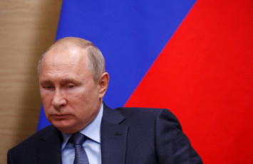Putin threatens to develop nuclear missiles banned by US-Russia treaty