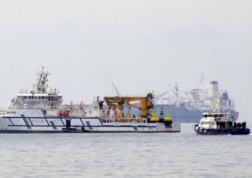 Singapore stands firm in dispute over its territorial waters, rejects KL's call to stop sending assets to area