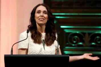 Emotional New Zealand PM Jacinda Ardern apologises over British backpacker's murder