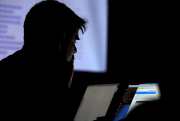 German, 20, confesses to massive data hack spurred by 'annoyance'
