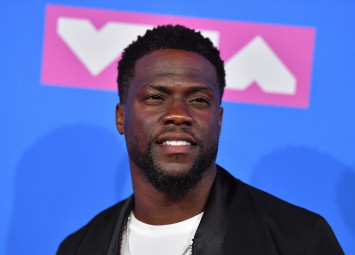 Kevin Hart says 2019 Oscars host job is 'opportunity of a lifetime'