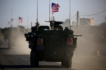 Trump starts withdrawal of U.S. forces from Syria, claims victory