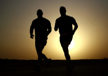 Evening workouts may be best for men with high blood pressure