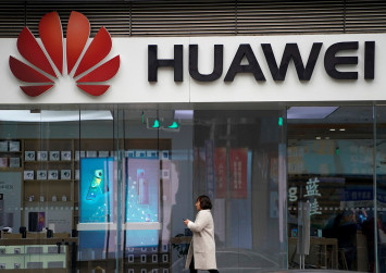Chinese state media says US trying to 'stifle' Huawei with arrest