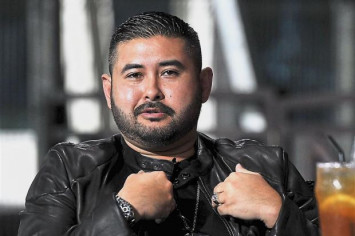 Johor Crown Prince posts cryptic tweets seen to be directed at Mahathir