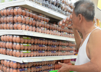 Egg prices soar in Singapore as Malaysia looks to limit exports