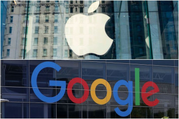 Fake Apple and Google employees cheated convenience stores of over $15,000 in one week